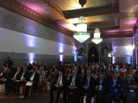 The 4th Tourism Conference was held in Tanger, Morocco
